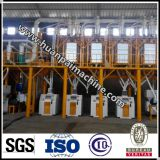 Factory price maize corn wheat flour milling machine / flour milling equipment