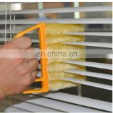 A034 Windspeed Mini Blind Cleaner, Air Conditioner Duster Dirt Cleaner with 7 Slat Handheld housework Tool