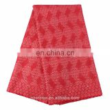 Wholesale African embroidery cotton lace fabric Lace for party dresss170301006