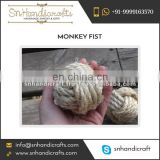 Trustworthy Manufacturer Supplying Monkey Fist Nautical Rope for Sale