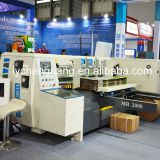 Servo Lead Edge Feeding Carton Rotary Die Cutting Machine