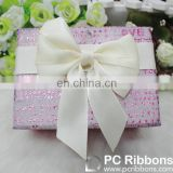 New arrival packing bow with elastic loop