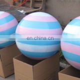 65cm colorful yoga ball