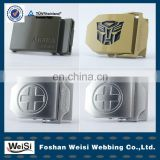 Wholesale High Quality Military Tactical Arm Customer Belt Buckle With Logo