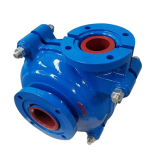 TQN Light Duty Slurry Pumps