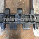 casting Nippon Sharyo DH300 track shoe crawler crane track pad undercarriage parts track plate