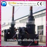 Factory price Domestic household rubbish incinerator,household waste incinerator