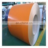 PPGI Color Coated Pre Painted G40 Galvanized Steel Coil2019022101