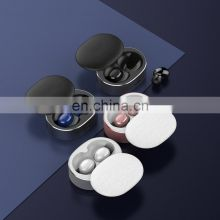 2021 Manufacture Newest wireless  B20 Tws BT 5.0 Earphone Earbuds With Charging Box Bin
