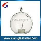 Wholesale promotional cheap votive hanging candle holders wholesale for wedding or home decoration