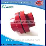 china supplier hydraulic fitting quick coupling