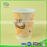 Double wall packaging OEM take away wholesale paper coffee cups                                                                                                         Supplier's Choice