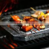 best pizza stone grill stone barbeque griller steaks baking stone