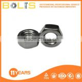 DIN934 stainless steel hex nut                                                                                                         Supplier's Choice