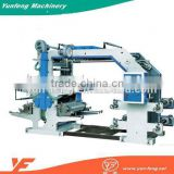 Lowest Price business cards And Plastic bag Flexo Printing Machine