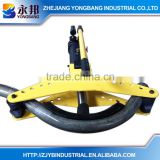 "2015 YONGBANG Hydraulic Tools YB-SYW-2 1/2""-2"" Portable Manual Hydraulic Pipe Bender"