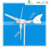 50w 100W wind turbine system wind power generator Hyacinth                                                                         Quality Choice