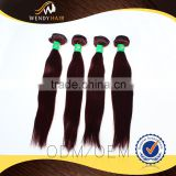 raw unprocessed brazilian hair wholesale 100% brazilian remy hair                                                                         Quality Choice