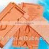 Factory Direct Sales roofing tile die cast mould /die casting mould machine Type TL-SYM-WP