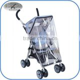 1106 baby stroller china manufacture modern baby stroller rain cover