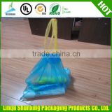 big can liner / drawstring bag / biodegradable garbage bags