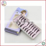 High Quality False Eyelashes Packaging Box