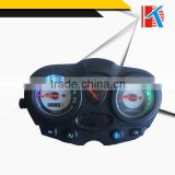 2016 Cool design with good price Black 12V universal novelty digital speedometer for motorcycle