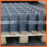 Construction Reinforcing Welded Wire Netting / Screw Thread Steel Bar Welded Wire Mesh/ Concrete Steel Welded Grating