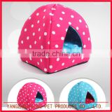 Hot sale cheap colorful dog sleeping bag cat cave pet indoor bed