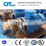 90m Cryogenic Liquid Tank Filling Pump/Cryogenic Liquid Oxygen Transfer Centrifugal Pump