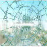 anti-scrach Function 2mil Security Bulletproof Window Film Safety Film