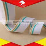 Factory knitted elastic band for garment & elastic webbing for underwear