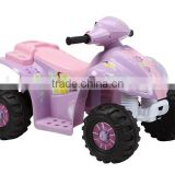 2016 newest ride-on kids quad bikes, hot indoor quad bike for kids to drive, electric quad bikes