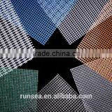 curing tape/rubber mesh netting/ nylon mesh food grade