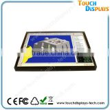 17inch 19inch 22inch IR touch screen open frame LCD monitor use for POT O GOLD /wms/IGT /T340/ FOX340