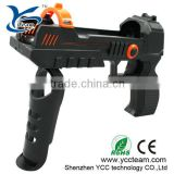 wholesale! for PS3 MOVE precision shot hand pistol Gun for PS3 game accessories