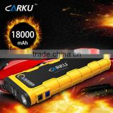 Car accessories pack exteral power battery mini high power jump starter                                                                                                         Supplier's Choice