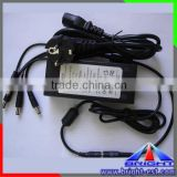 High Quality European/British/American Standard DC 12V 2A Power supply,Best Power supply for pc/PC Power supply voltages