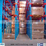 Nanjing Suli Racking,Warehouse and Storage Yards Chinese Suppliers Pallet Rack, Warehouse Rack
