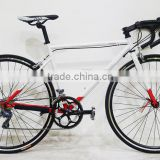 700C steel fashion and road bicycle frame/bike/cycle