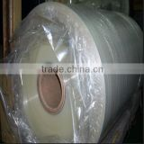 heat sealable plain bopp film for cigarette packing