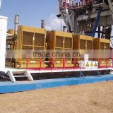 Generator Set certificated by API to provide power for Oil and gas well drilling