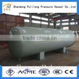 Oil Storage Tank Suction Heaterwith ASME certificate/high quality pressure vessel/oil storage tank/water tank