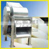 Guangzhou factory industrial ice crusher machine to cut 20kg block ice into samll pieces