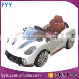 Cheap wholesale battery operated children Ride on car with remote control Ride on power wheel
