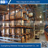 Buy wholesale from china safety warehouse heavy duty pallet rack