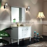 Antique Plywood Chinese furniture, Bathroom vanity cabinets for apartment