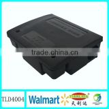 Plastic mouse bait station , rat bait station , rodent bait station with glue board                                                                         Quality Choice