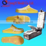 newest lady half shoe china mould and die