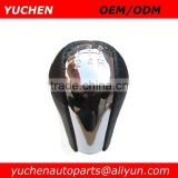 Factory Wholesales YUCHEN Car Gear Shift Knobs For Toyota Corolla Verso AYGO YARIS VITZ STARLET RAV4 car spare parts